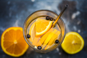 Hot Toddy Rezept